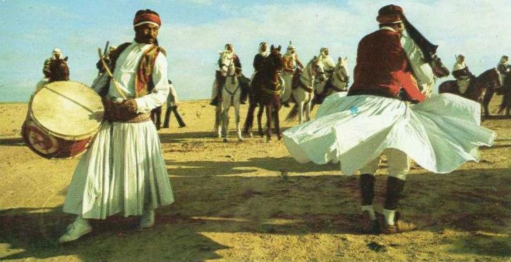 Sur les traces d'Ibn Battûta |