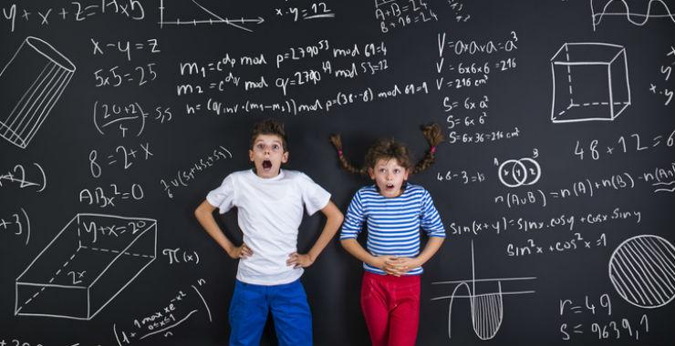 On s'amuse avec les maths !  