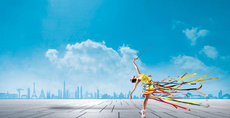 Dansons à la Folle Journée de Nantes |