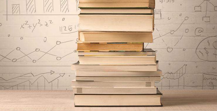 Des livres et des maths |