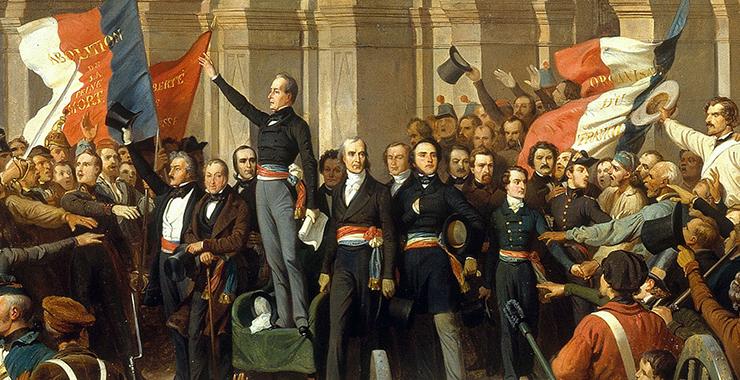 Le gouvernement des Parisiens : du Moyen Âge à nos jours |