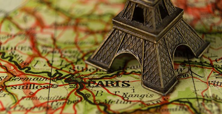 Promenades dans Paris avec le musée Carnavalet |