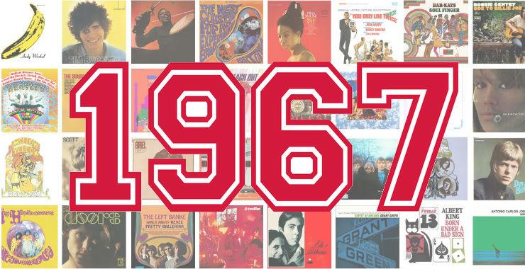 1967-2017 : 50 ans ! |