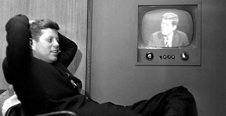 JFK, de la réalité à la fiction |