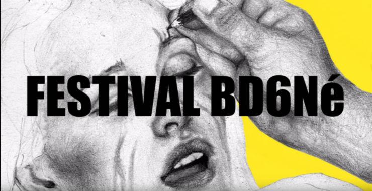 Festival BD6NÉ |