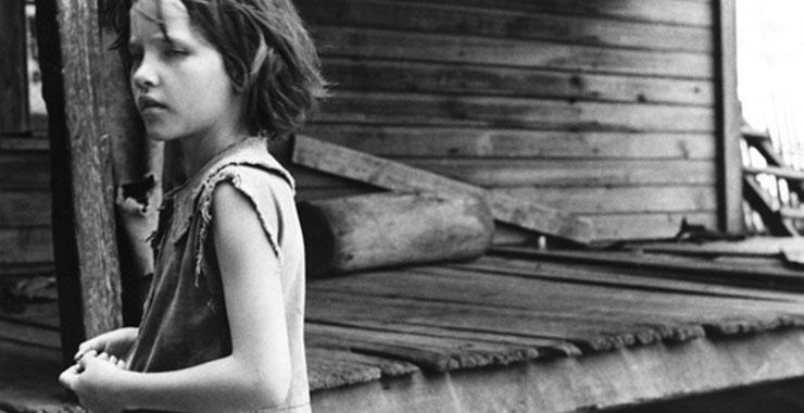 Walker Evans et la Grande Dépression |