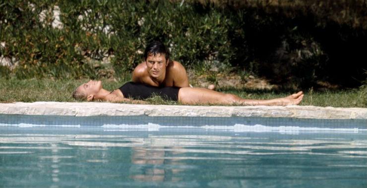 Rendez-vous à la piscine |