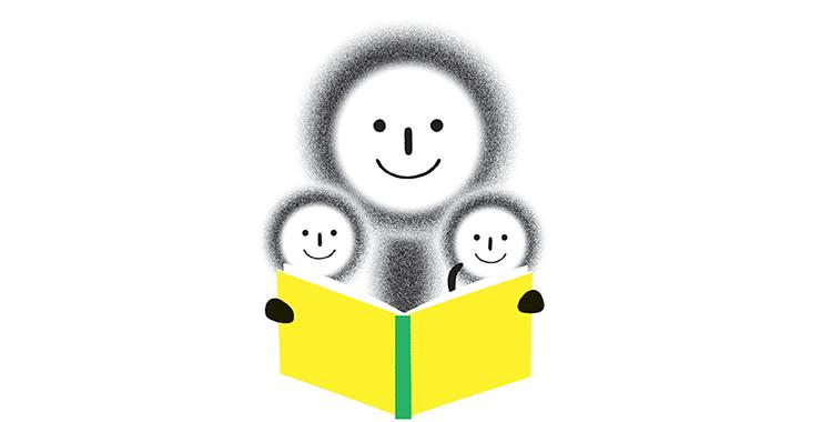 Des bébés, des livres : raconte-moi une histoire |