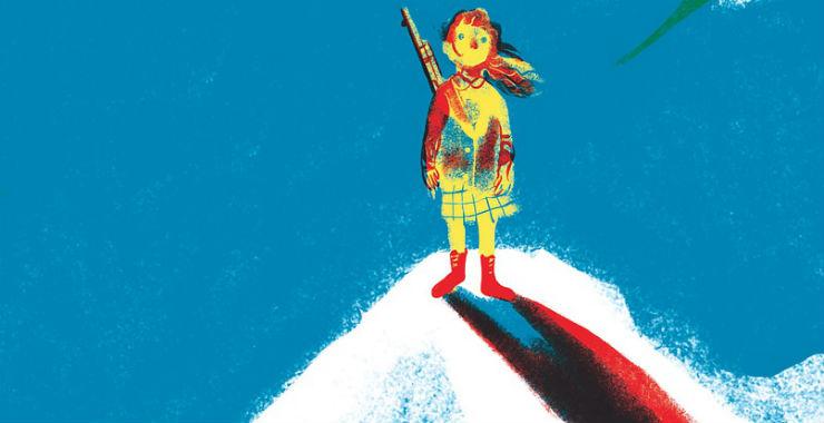Mauvaises filles : une nouvelle génération de créatrices de bande dessinée |