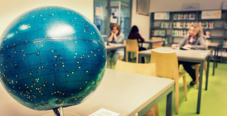 Participez à l'enquête sur les bibliothèques de la ville de Paris  