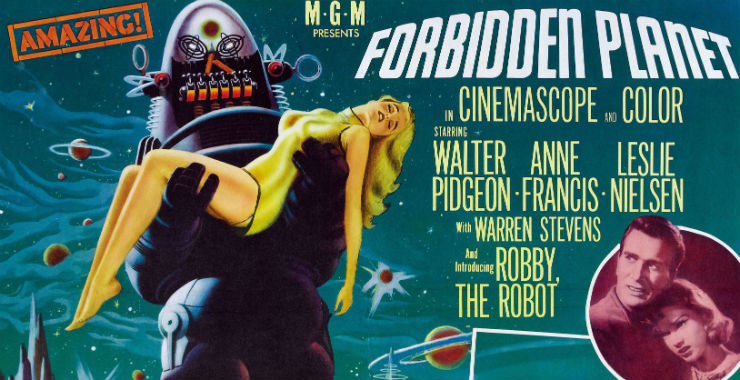 L'âge d'or du cinéma de science fiction |