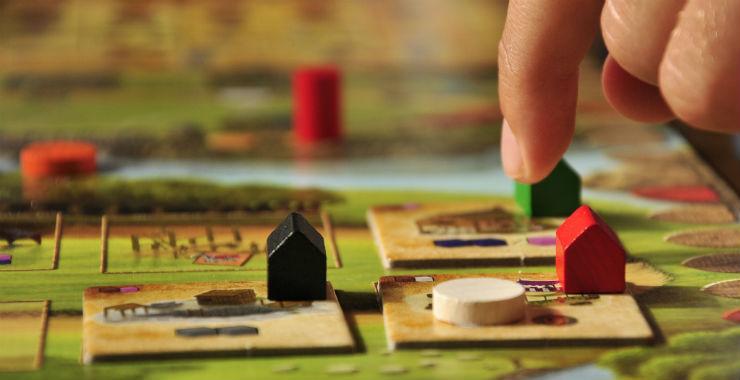 Les jeux de société en bibliothèque : on se fait une partie ? |