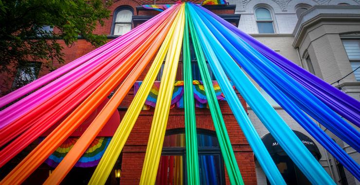 Autour des cultures LGBTQI |