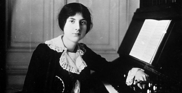 Lili Boulanger, une compositrice à l'aube du XXème siècle  |