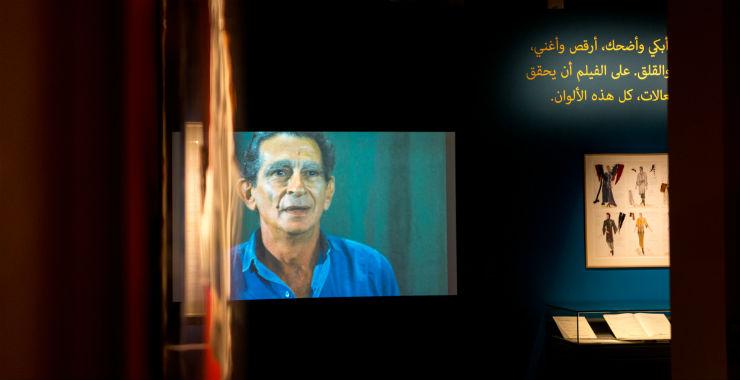 Youssef Chahine, encore et pour toujours |