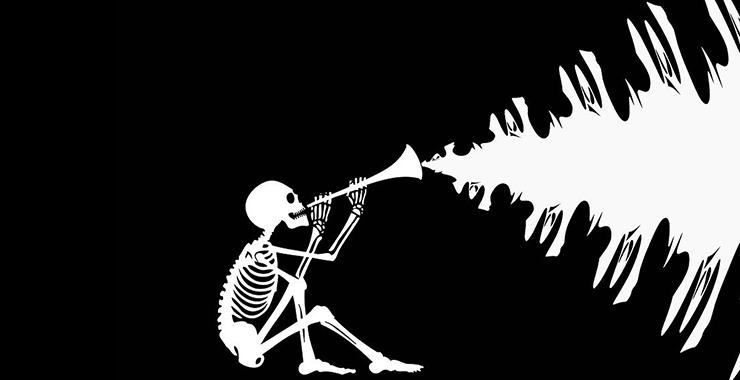 Spécial Halloween : Esprits, fantômes et revenants |