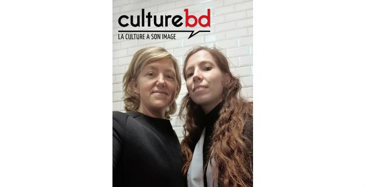 Le questionnaire Numok : Culture BD  