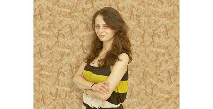 Sabrina Ogal (LetMeKnow) |