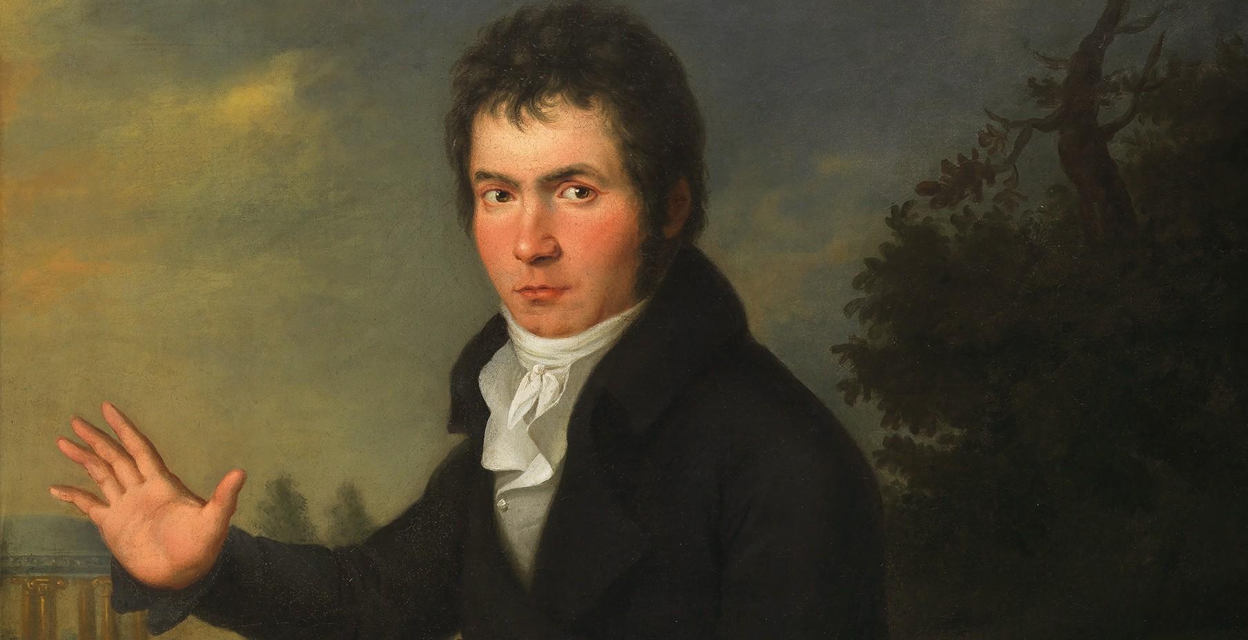 Les Lieder de Beethoven  