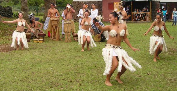 Le rythme des peuples, épisode 2 : Océans Indien et Pacifique |