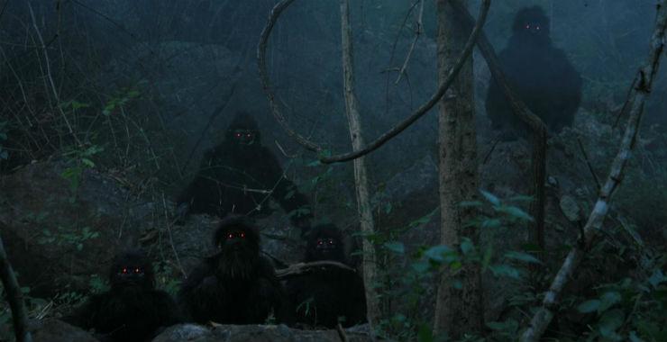 Enfers et fantômes d'Asie |