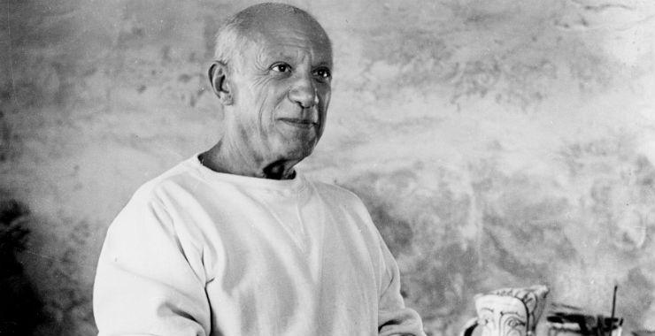 Picasso à l'honneur |