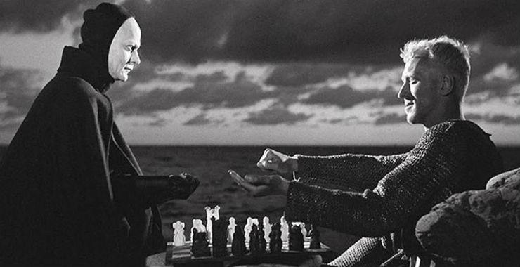 Centenaire d'Ingmar Bergman |