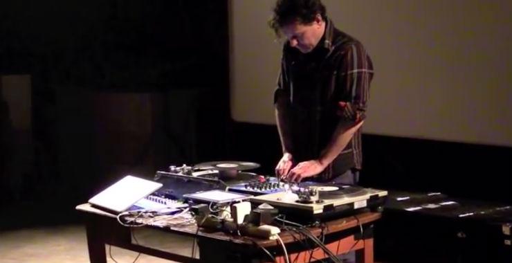 Spécial Numok : musiques numériques |