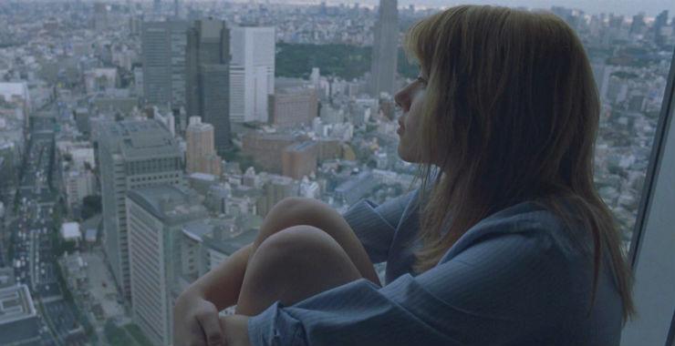 Tokyo au cinéma |