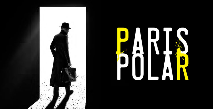 Paris Polar : secrets, mensonges et trahisons... |