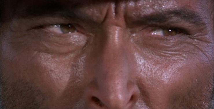Il était une fois... Sergio Leone |