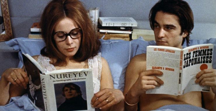 François Truffaut et l'amour des livres |