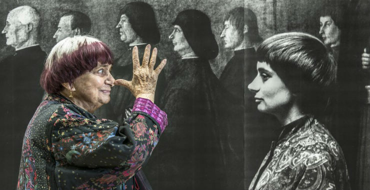 Hommage à Agnès Varda |