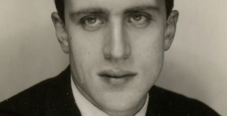 Boris Vian, l'éternel inclassable