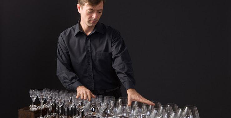 Instruments insolites  #2 : Instruments de verre |