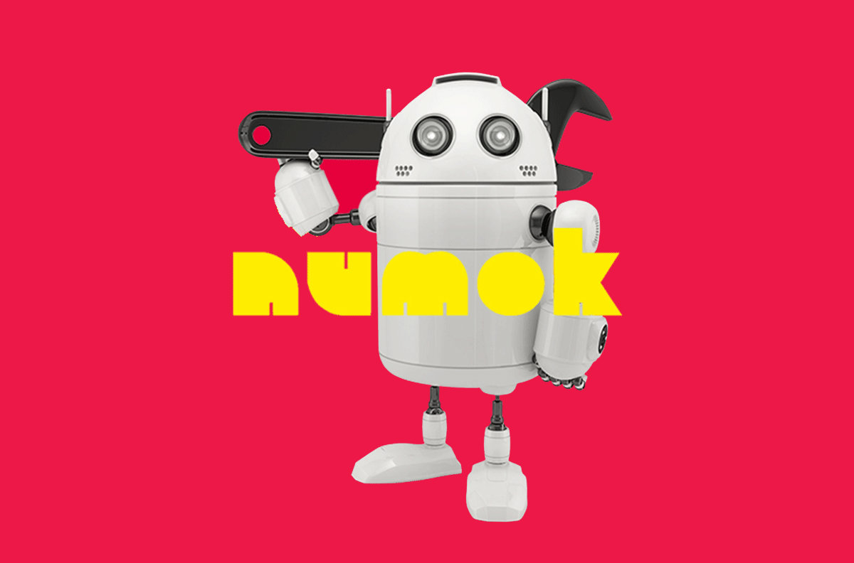 Chacun son Numok ! |