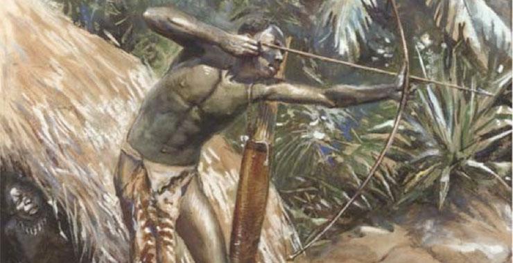 A la découverte des musiques pygmées |