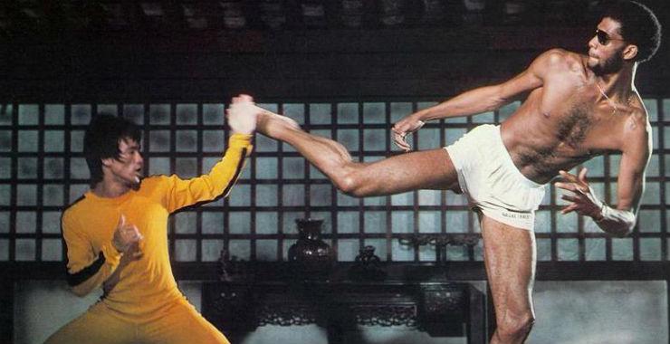 C'est la rentrée, je me mets au kung-fu ! |