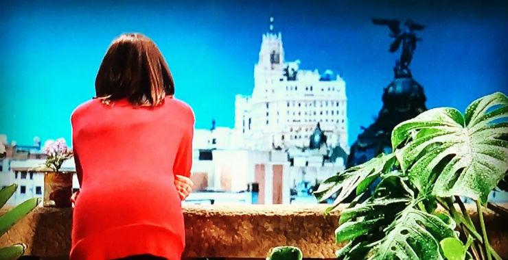 Madrid sur grand écran |
