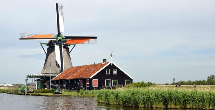 La littérature néerlandaise à la loupe |