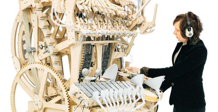 Instruments insolites #3 : artisanat et expérimentation |