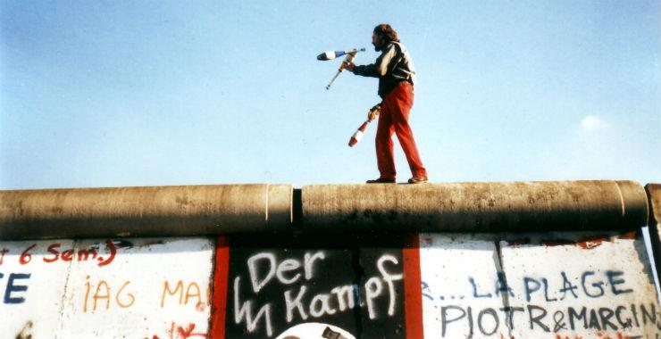 Il y a 30 ans, la chute du mur |