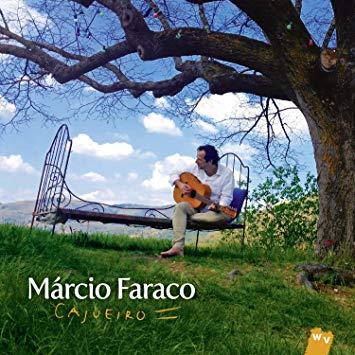 Marcio Faraco - Cajuiro