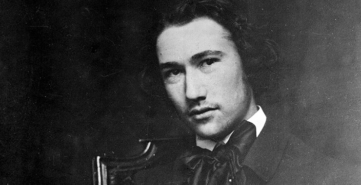 André Gide, influence majeure |