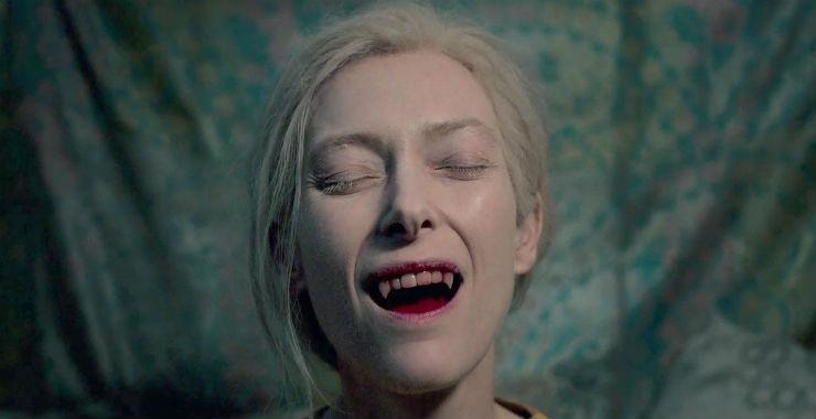 Vampires au féminin |