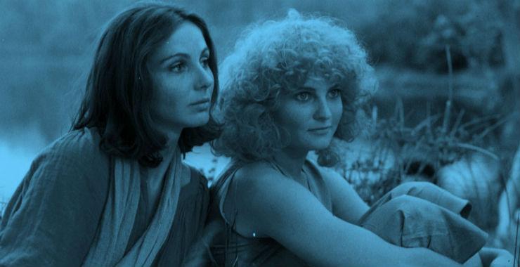 La beauté multiple des femmes au cinéma |