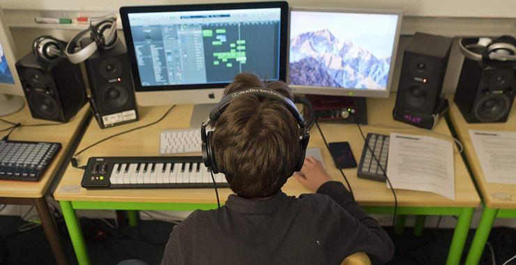 Créez vos productions musicales |