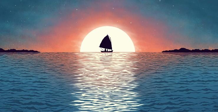 Destination : les îles ! |