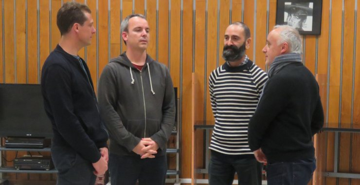 PODCAST : Vox Bigerri à la Médiathèque musicale de Paris |