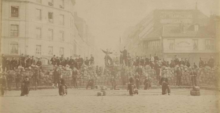 150 ans de la commune |